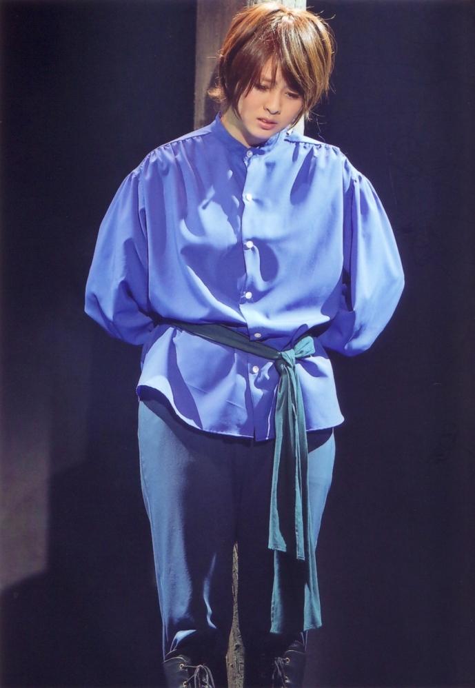 Berryz工房 菅谷梨沙子 我らジャンヌ 少女聖戦歌劇