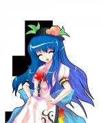 天子_笑い