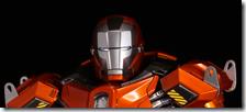 ホットトイズ アイアンマンマーク36 ピースメーカー