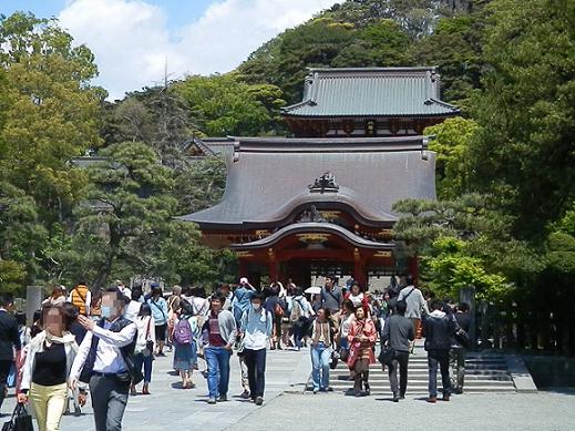 いざ、鎌倉へ♪