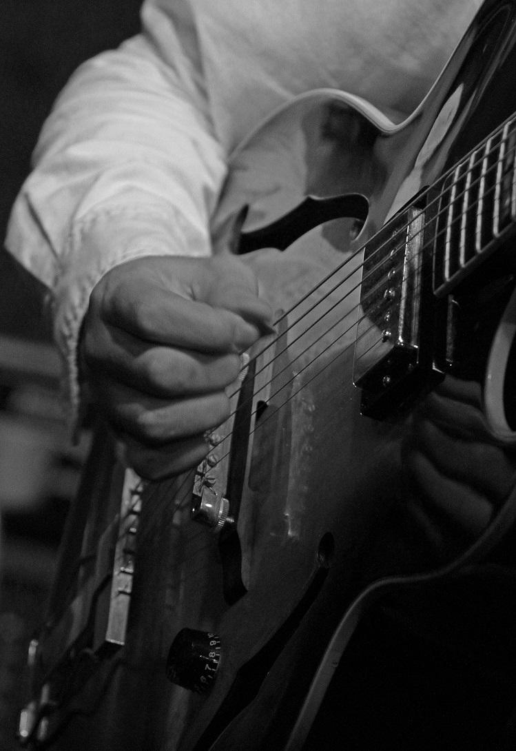 ブログギター3