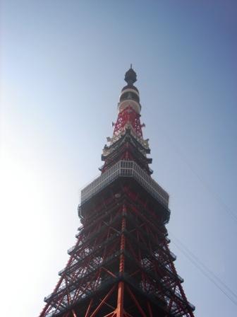 20130922TCC東京タワー