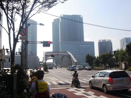 20130923勝どき橋