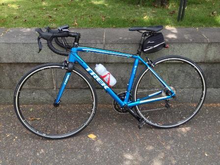自転車の 自転車ノパンクタイヤ交換 : 成せばなる...だから前に進むの ...