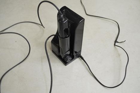超音波カッター
