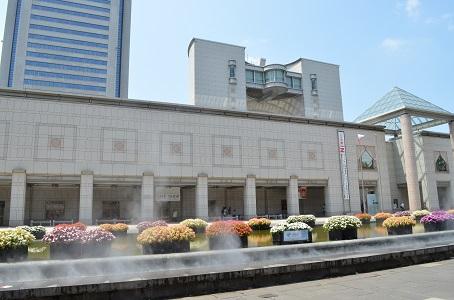 yokohama国立美術館