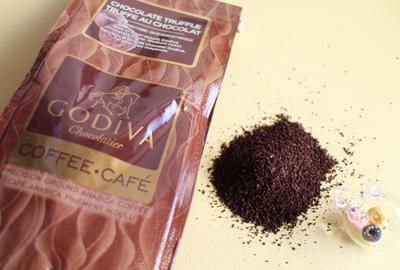 GODIVA チョコレートトリュフ