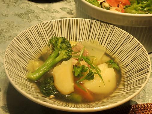 12月6日 スープ