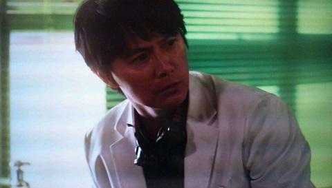 20130811用・湯川先生のそんな顔