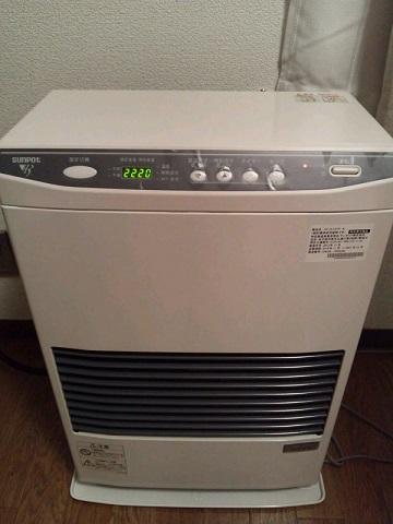 20131016用・暖房
