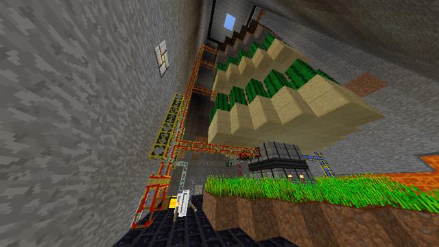 農業タワー