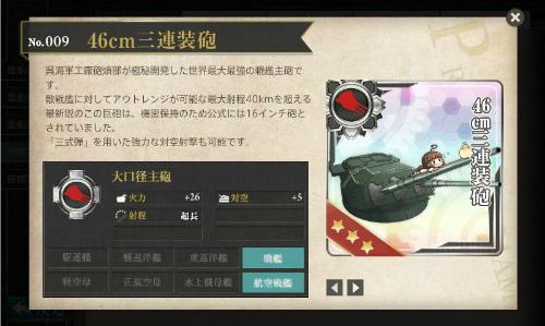 46cm砲詳細
