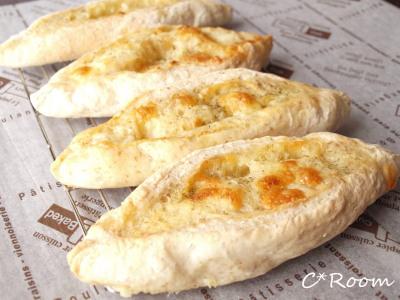 ガーリックチーズフランス