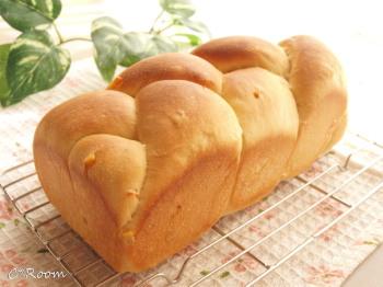 オレンジパン1
