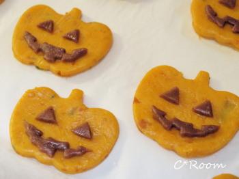 ハロウィン-クッキー4