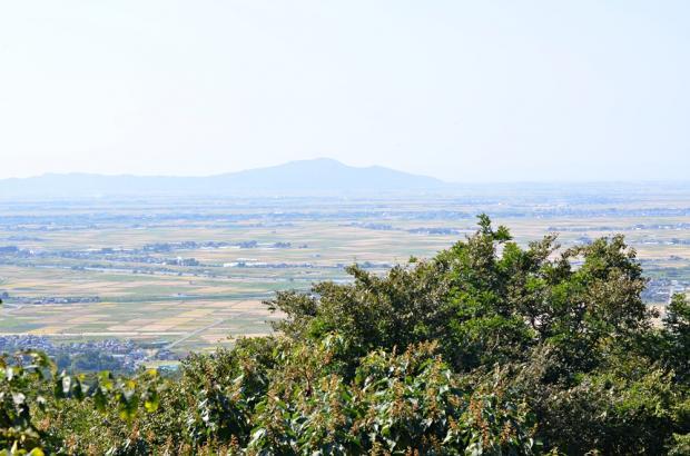 護摩堂山3