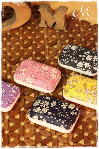 石鹸 カペル (1)
