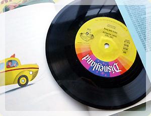 ヴィンテージ・レコード