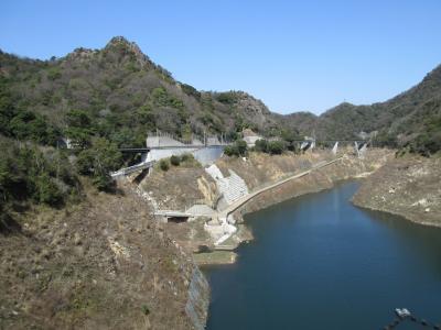 石井ダム3