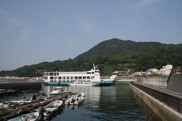 IMG_7384 似島港