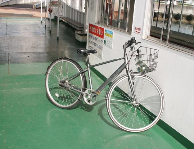 IMG_7697レンタル自転車 W