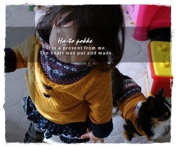 子供服*タートルフード08