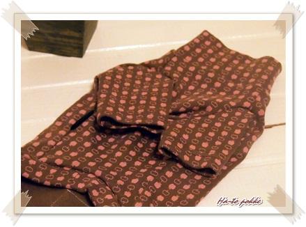 犬服*タートルシャツ02