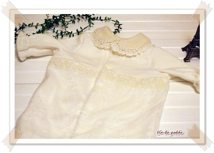 ちゃきステモンキーツーウェイベビードレス01