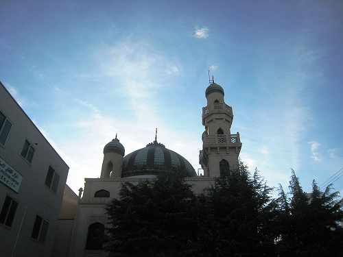 神戸ムスリムモスク教会