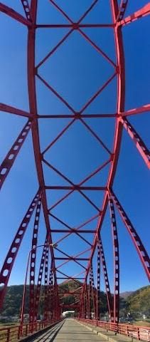 20141025CAAD10赤い橋