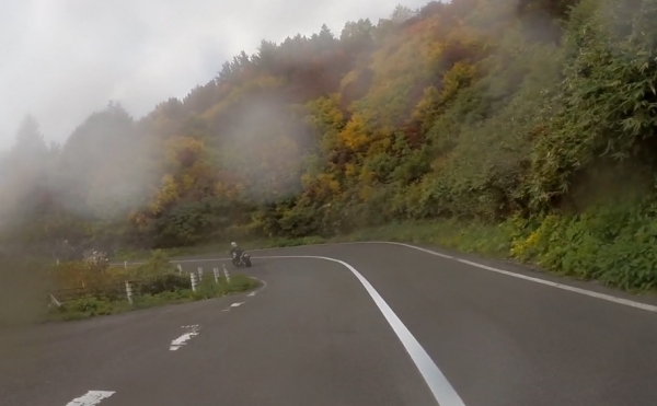 2014 10月2日磐梯吾妻スカイライン2