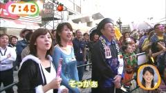 加藤綾子アナ雪コスプレ画像6