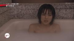 真野恵里菜パトレイバー入浴画像1