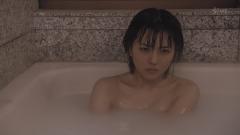 真野恵里菜パトレイバー入浴画像2