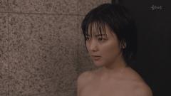 真野恵里菜パトレイバー入浴画像4