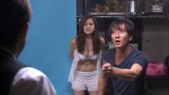 筧美和子黒服物語おっぱいレイプシーン画像6