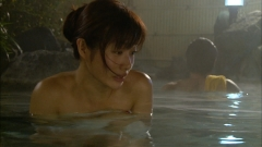 石原さとみ露天風呂入浴タオル1枚画像4