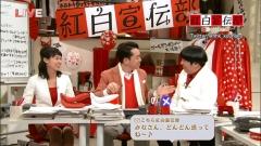 久保田祐佳アナ紅白宣伝部▼ゾーン画像6