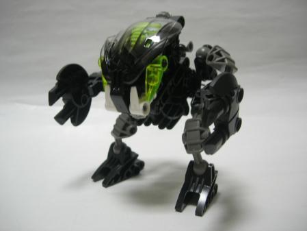 バイオニクル ボロックセットA (7)