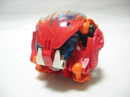 バイオニクル ボロックセットA (2)