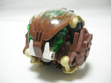 バイオニクル ボロックセットA (3)