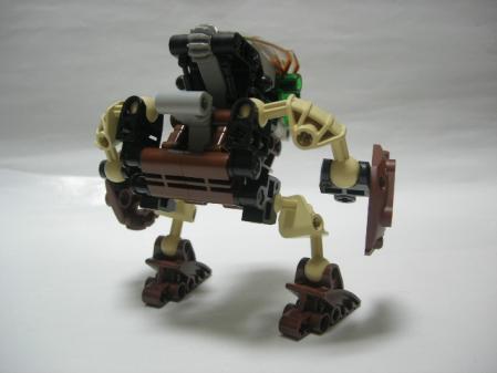 バイオニクル ボロックセットA (18)