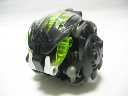 バイオニクル ボロックセットA (4)
