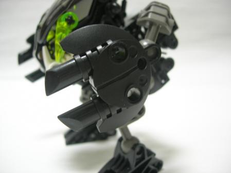 バイオニクル ボロックセットA (8)