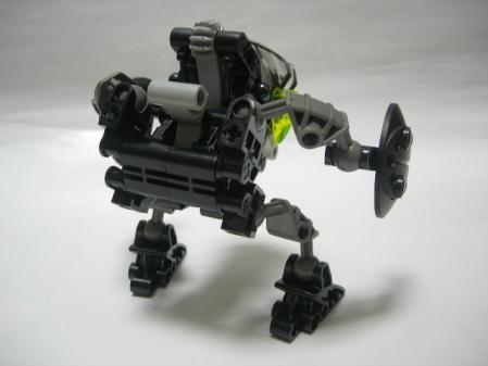 バイオニクル ボロックセットA (17)