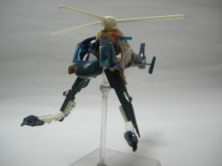 TFリベンジ ブレイズマスター (10)