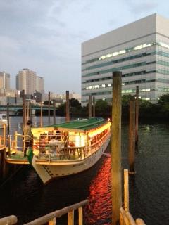 品川宿舟宿2