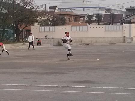桜本戦 H田