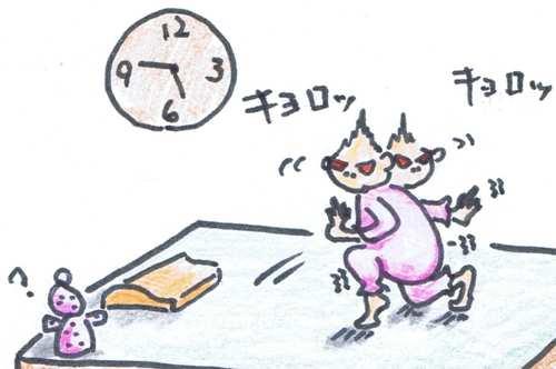 3分間武勇伝-4