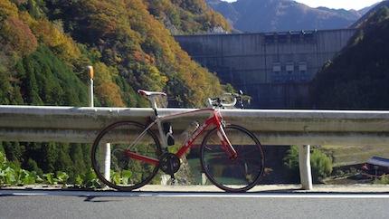 8矢作ダム